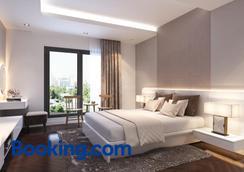 Ha Noi Hotel - Ho Chi Minh City - Bedroom