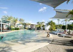 Ivory Palms Resort - Noosaville - Piscina