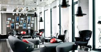 one80º Hostel Berlin - Berlim - Lounge