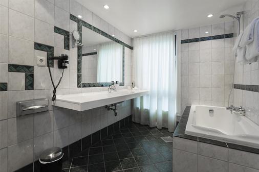 里加公園酒店 - 斯塔萬格 - 斯塔萬格 - 浴室