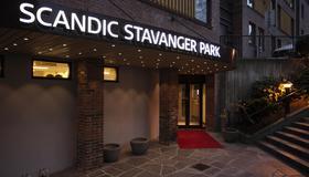 Scandic Stavanger Park - Stavanger - Edifício