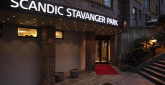 Scandic Stavanger Park - Stavanger