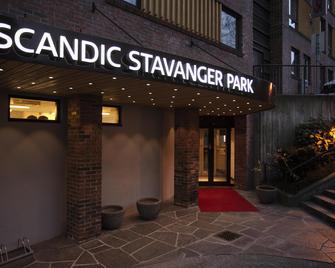 Scandic Stavanger Park - Stavanger - Building