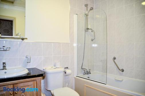 Abbey Sands Hotel - Torquay - Bathroom