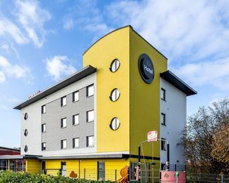 Hotel Rhynern Nord - Hamm (North Rhine-Westphalia) - Building