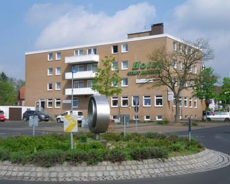 Hotel Stadt Baunatal - Baunatal - Gebäude
