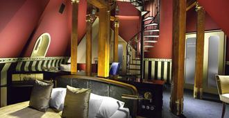 Hotel Paris Prague - Πράγα - Κρεβατοκάμαρα