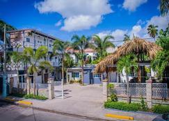 Batey Hotel Boutique - Boca Chica - Gebäude