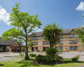 Hotel Campanile Dartford - Дартфорд - Building