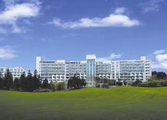 Huangshan Golf Hotel - Huangshan - Bina