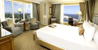 Beau Rivage Resort and Casino - Biloxi - Bedroom