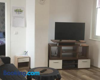 Sam Apartments - Ludwigshafen am Rhein - Living room
