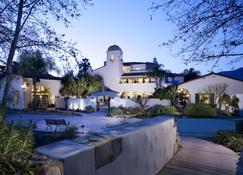 Ojai Valley Inn - Ojai - Building