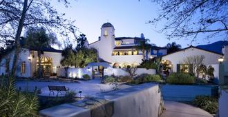 Ojai Valley Inn - Ojai - Edificio