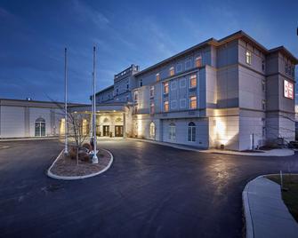 Best Western Plus Orangeville Inn & Suites - Orangeville - Будівля