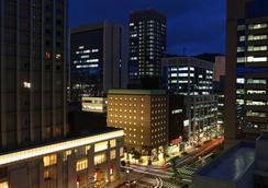Hotel Viamare - Кобе - Вид снаружи