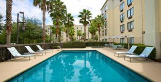 SpringHill Suites by Marriott Jacksonville - Jacksonville - Pool