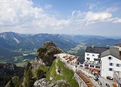 Hotel St Georg - Bad Aibling - Udsigt