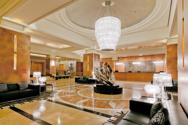 Duxton Hotel Perth - Perth - Hành lang