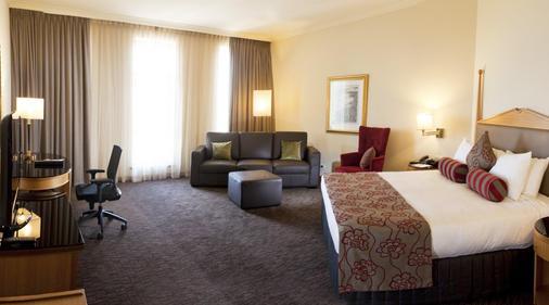 Duxton Hotel Perth - Perth - Bedroom
