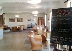 Best Western The Henry Parkes Tenterfield - Tenterfield - Lounge