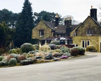 East Lodge Country House Hotel - Bakewell - Building