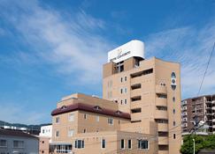 ホテルコンチェルト長崎 - 長崎市 - 建物