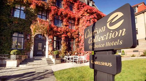 Clarion Collection Hotel Gabelshus - Oslo - Rakennus