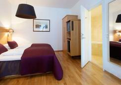 Clarion Collection Hotel Gabelshus - Oslo - Makuuhuone