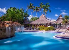 Holiday Inn Key Largo - Cayo Largo - Piscina