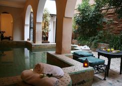 Riad Dar Nimbus - Marrakesh - Pool