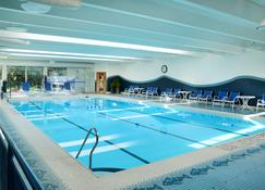Sunbridge Hotel & Conference Centre Sarnia/Point Edward - Sarnia - Zwembad