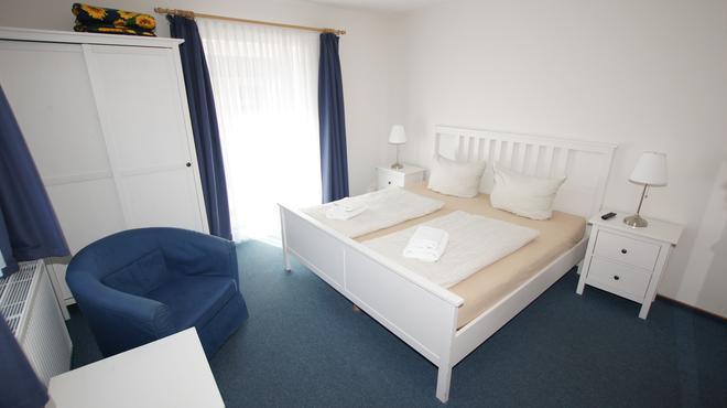 Hotel Dorfkrug Büsum - Büsum - Habitación