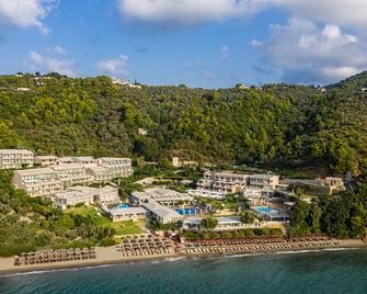Kassandra Bay Resort, Suites & Spa - Katsaros - Outdoors view
