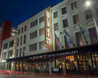 The Old No. 77 Hotel & Chandlery - Nueva Orleans - Edificio