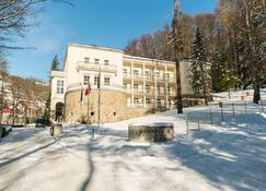 Modrzewie Park Hotel - Szczawnica - Bâtiment