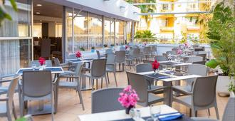Aluasun Flamingo - Torremolinos - Restaurant