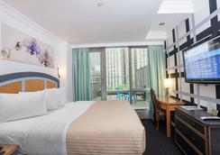 Hotel Mulberry - New York - Phòng ngủ