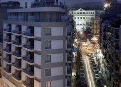 Olympia Hotel - เทสซาโลนีกี - อาคาร