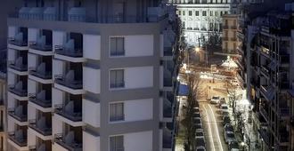 Olympia Hotel - Thessaloniki - Building