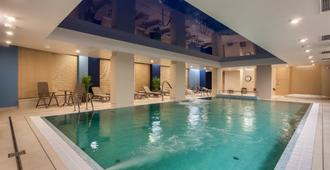 Hotel Number One By Grano - Gdansk - Piscina