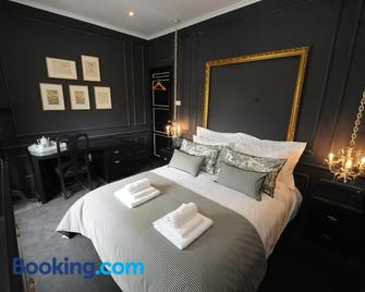 Angra Bed & Breakfast - Angra do Heroismo - Bedroom