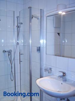 Hotel Bergerhof - Schruns - Bathroom