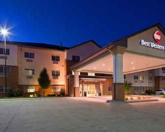 Best Western Plus Patterson Park Inn - Arkansas City - Gebäude