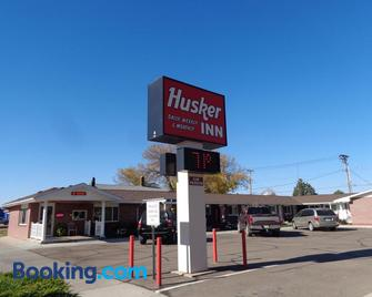 Husker Inn - North Platte - Building