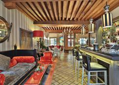 Hôtel Le Cep - Beaune - Bar