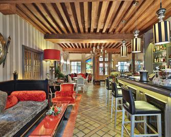 賽普酒店 - 波恩 - 波納山坡 - 酒吧