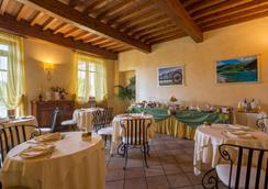 Best Western PLUS Hotel Le Rondini - San Francesco al Campo - Restaurant