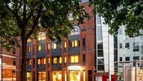 easyHotel London City Shoreditch - Londra - Edificio