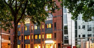 easyHotel London City Shoreditch - לונדון - בניין